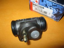 PEUGEOT 205 with no servo (83-98)NEW REAR LH BRAKE WHEEL CYLINDER - BWC3208